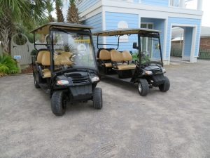 Find golf cart rentals near me