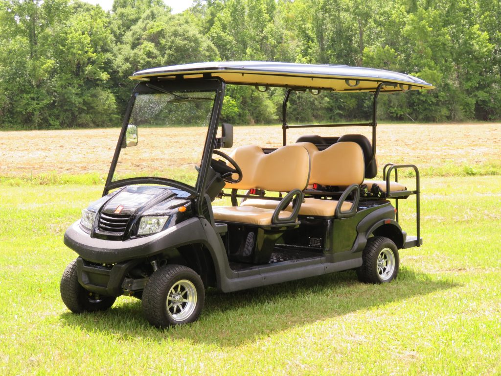 Where can I find golf cart rentals near me? Coastline Cart Rentals!